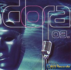 Various Artists - Dora 2009 (Croatia 2009 CD)