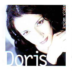Doris Dragovic - Krajem Vijeka (Croatia 1999 CD)