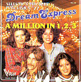 Dream Express - A Million In 1
