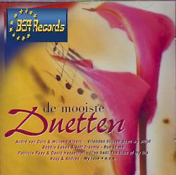 Various Artists - De Mooiste Duetten (Various  CD)