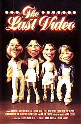 Abba - The Last Video (Sweden 2004 DVD)