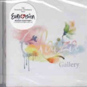 Elaiza - Gallery (Germany 2014 CD)
