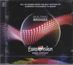 Various Artists - Eurovision Song Contest 2015 (Eurovision Songcontest 2015 CD)