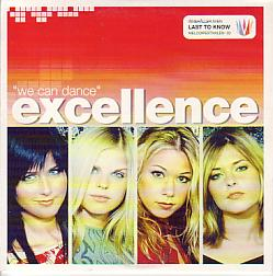 Excellence - Last To Know (Sweden 2002 CDSI)