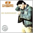 Fabrizio Faniello - No Surrender (Malta 2011 CD)