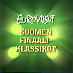 Various Artists - Suomen Finaaliklassikot (Finland 2007 CD)