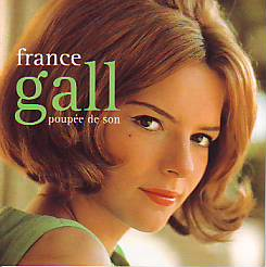 France Gall - Poupee De Son (Luxembourg 1965 CD)