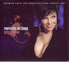 Gerli Padar - Partners In Crime (Estonia 2007 CDSI)