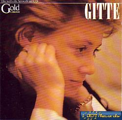 Gitte - Gold Collection (Germany 1973 CD)