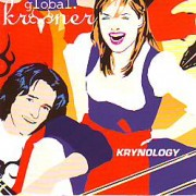 Global Kryner - Krynology (Austria 2005 CD)