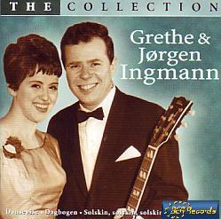 Grethe & Jorgen Ingmann - The Collection (Denmark 1963 CD)