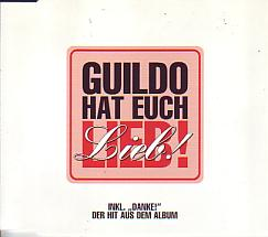 Guildo - Guildo Hat Euch Lieb (Germany 1998 CDSI)