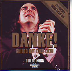 Guildo - Danke (Germany 1998 CD)