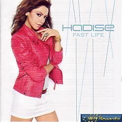 Hadise - Fast Life (Turkey 2009 CD)