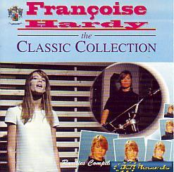 Francoise Hardy - The Classic Collection (Monaco 1963 CD)