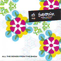 Various Artists - Eurovision Songcontest Helsinki 2007 (Eurovision 2007 CD)