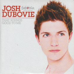 Josh Dubovie - that sounds good to me