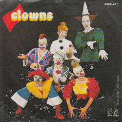 Clown-Clowns
