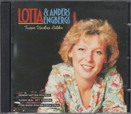 Lotte Engbergs