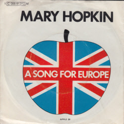 Mary Hopkin - Knock Knock Who's There