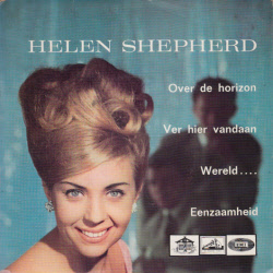 Helen Sheperd - Over de Horizon