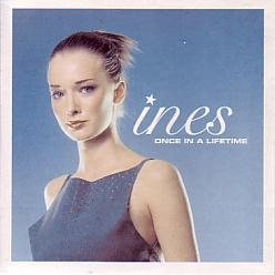 Ines - Once In A Life Time (Estonia 2000 CDSI)