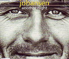 Jan Johansen - Another Night (Sweden 1995 CDSI)