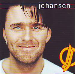 Jan Johansen - Jan Johansen (Sweden 1995 CD)