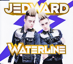 Jedward - Waterline (Ireland 2012 CDSI)