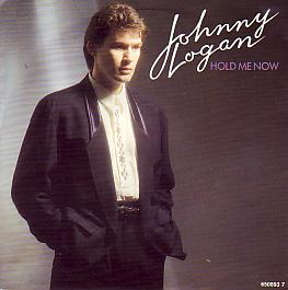 Johnny Logan - Hold Me Now (Ireland 1987 SI)