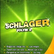 Various Artists - Karaoke Hits Schlager Volume 2 (Various  DVD)