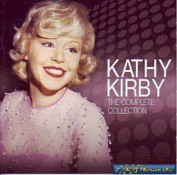 Kathy Kirby - The Complete Collection (United Kingdom 1965 CD)