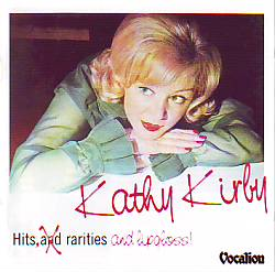 Kathy Kirby - Hits And Rarities (United Kingdom 1965 CD)
