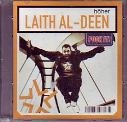 Laith Al-deen - Hoher (Germany 2004 3INCH)