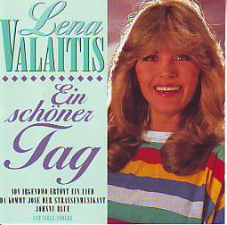 Lena Valaitis - Ein Schoner Tag (Germany 1981 CD)