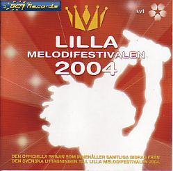 Various Artists - Lilla Melodifestivalen 2004 (Junior Song Contest 2004 CD)
