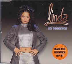 Linda Wagenmakers - No Goodbyes (Netherlands 2000 CDSI)
