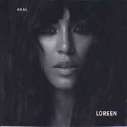 Loreen - Heal (Sweden 2012 CD)