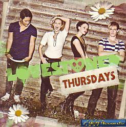 Love Stoned - Thursdays (Sweden 2010 CDSI)