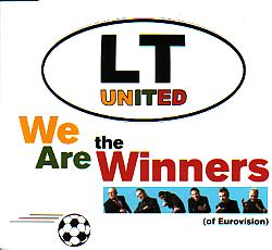 Lt United - We Are The Winners (Lithuania 2006 CDSI)