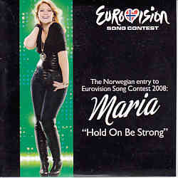 Maria Haukaas Storeng - Hold On Be Strong (Norway 2008 DVD)