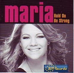 Maria Haukaas Storeng - Hold On Be Strong (Norway 2008 CD)