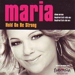Maria Haukaas Storeng - Hold On Be Strong (Norway 2008 CDSI)