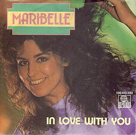 Maribelle - In Love With You (Netherlands 1984 SI)