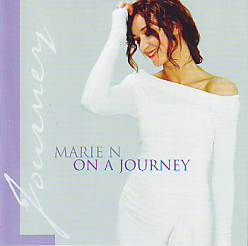 Marie Naumova - On A Journey (Latvia 2002 CD)