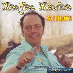 Maurice Mesjieu - Schijn (Cover versions 2009 CDSI)