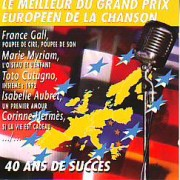 Various Artists - Le Meilleur Du Grandprix (Various 1996 CD)
