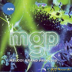 Various Artists - Melodi Grand Prix Norway 2010 (Norway 2010 CD)