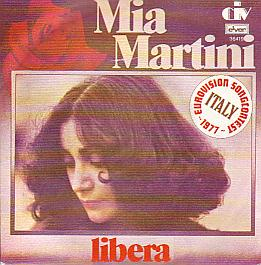 Mia Martini - Freedom Is Today (Italy 1977 SI)