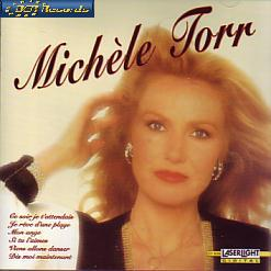 Michele Torr - Musicorama (Luxembourg 1966 CD)